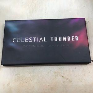 Celestial Thunder Eye Shadow Pallette